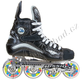 Inline brusle Mission S500